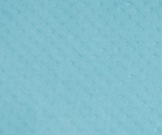 アイソレーションガウン(クールタイプ) ブルー 1箱(50枚入り)【条件付返品可】