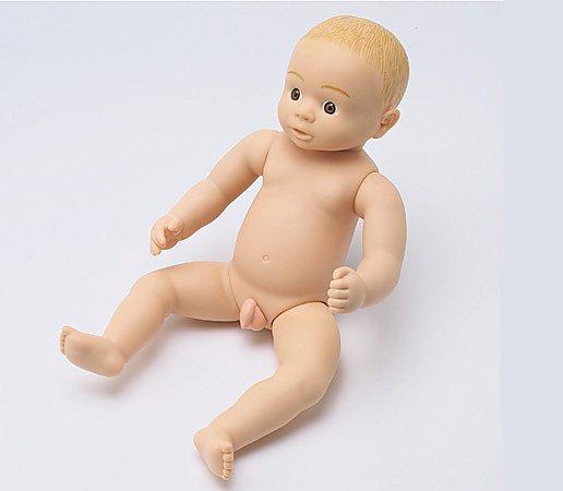 沐浴人形[ヒカリ] 36045 1体【条件付返品可】