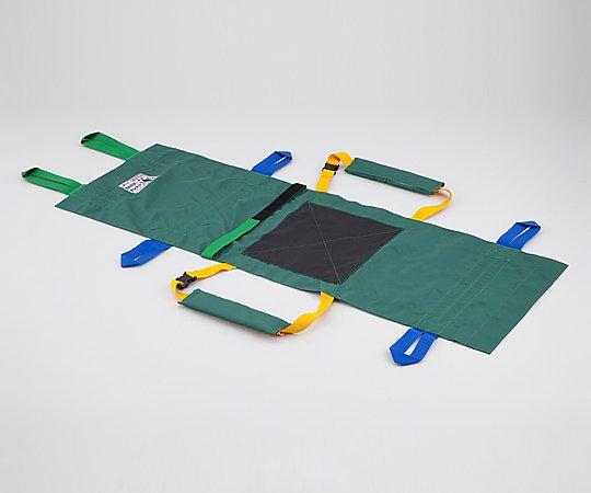救助用担架[フレスト] UD-001 680x1900mm(取手含まず) 1台 【大型商品】【同梱不可】【代引不可】【キャンセル・返品不可】
