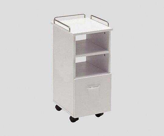 床頭台 (ホワイト/325x375x780mm) FV-5712-5-WH 1台 【大型商品】【同梱不可】【代引不可】【キャンセル・返品不可】