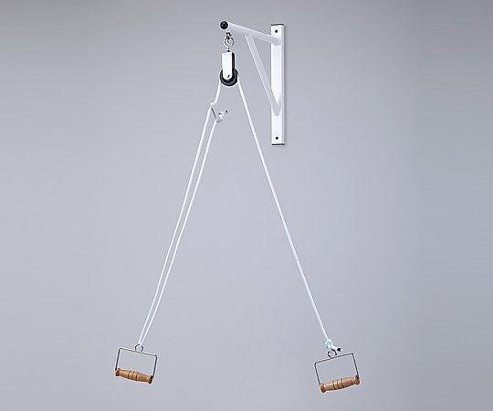 上肢交互運動器[簡易型] R-128-AK 1台【キャンセル・返品不可】