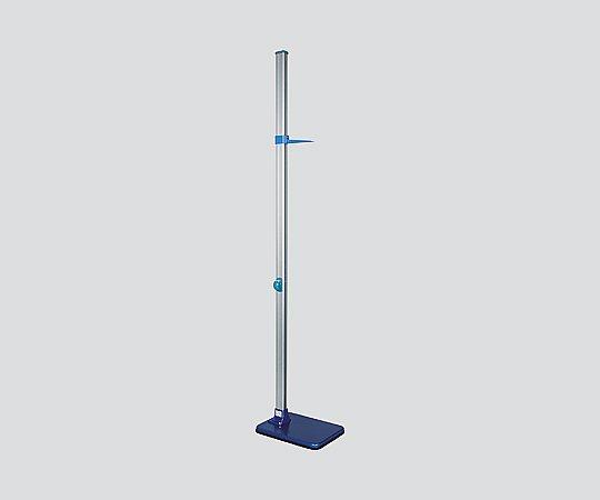 身長計[メジャーリングタイプ]12024 100~200cm 1台【条件付返品可】