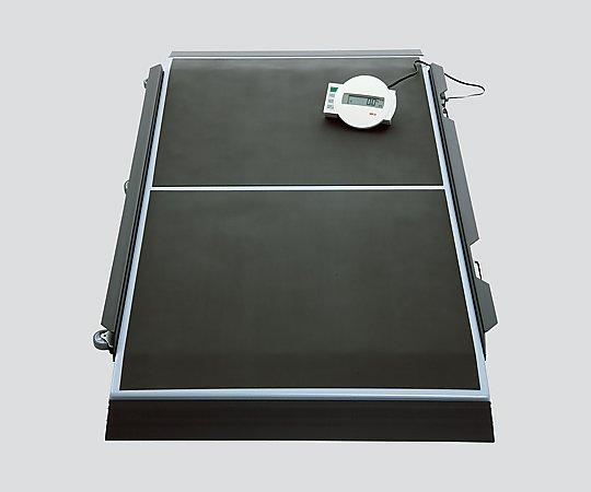 デジタルストレッチャー用スケール[検定付]3級 seca657 【キャンセル・返品不可】