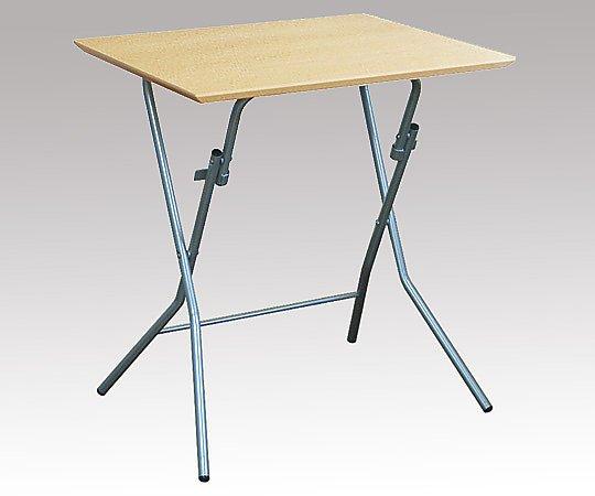折りたたみテーブル 635x495(175)x700(845)mm SB-645TA 1台【条件付返品可】