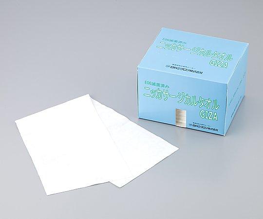壁掛けホルダー サージカルタオル NPW-50T 1箱(50枚x10箱入り)【条件付返品可】