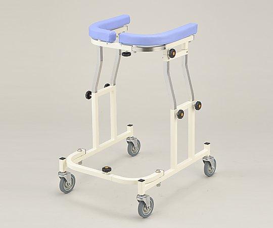 歩行補助器 (アルコー12型) 100344 1台 【大型商品】【同梱不可】【代引不可】【キャンセル・返品不可】