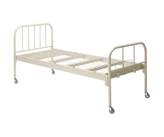 ベッド (標準タイプ/910x2130x500mm) HP-B100F1 1台 【大型商品】【同梱不可】【代引不可】【キャンセル・返品不可】