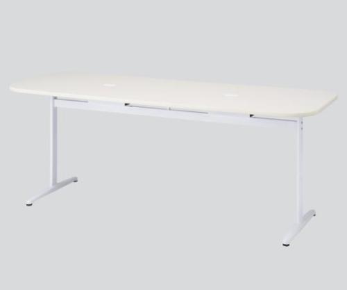 アルティア テーブル 2400x900x900 ラベンダー24 1個【条件付返品可】