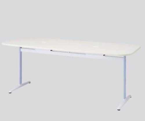 アルティア テーブル 2400x900x900 アクアミント24 1個【条件付返品可】