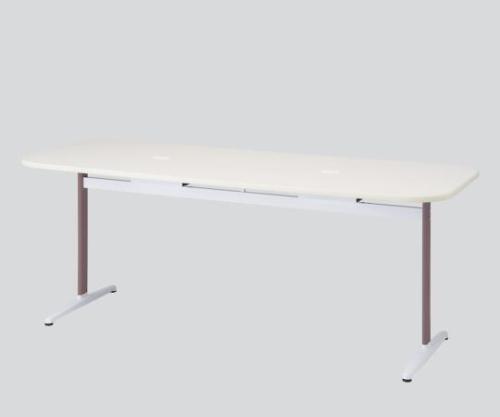 アルティア テーブル 1500x900x900 トラディショナルブラウン15 1個【条件付返品可】