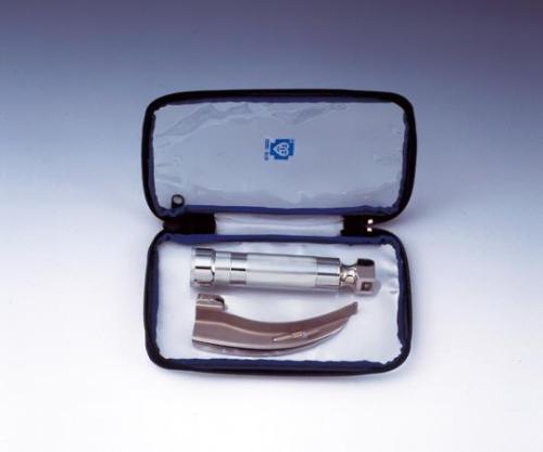 喉頭鏡セット(マッキントッシュ式) LS-A-E 1個【条件付返品可】
