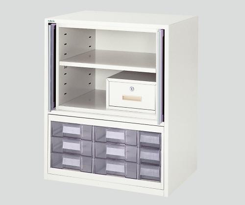 アルティア セキュリティボックス 270x460x150 S-BOX 1個【条件付返品可】