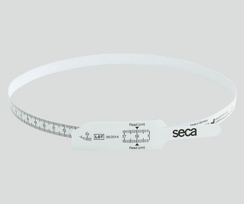 ディスポーザブル ベビーメジャー(seca218/500pc+ディスペンサー) 身長用 1ケース(500本入り)【返品不可】