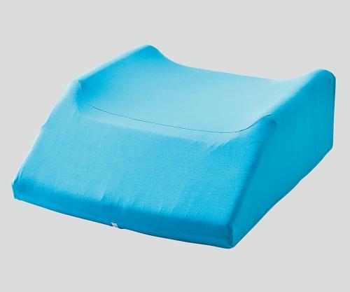 フラット下肢架台(平台・両足タイプ) 580x500x210 LE565021 1個【キャンセル・返品不可】
