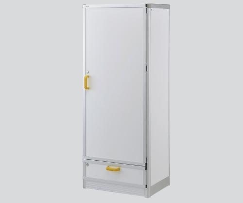 アルティア 材料キャビネット(ラテラル1段) 窓なし MC-D1L1 1個【条件付返品可】