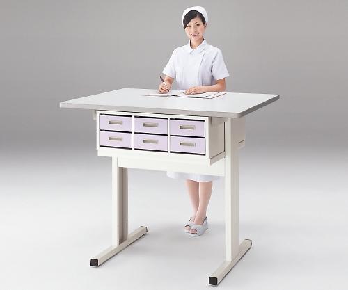 スタンドテーブル 1200x900x1050 NST-1210 1個【条件付返品可】