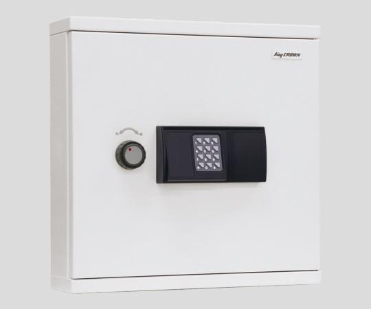 テンキー式キーボックス KB-ER-40 400x146x410mm 1個【条件付返品可】
