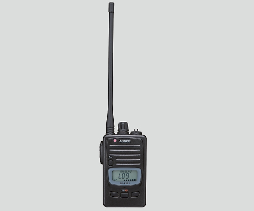 特定小電力 トランシーバー 本体(ロングアンテナ) DJ-P221L 1個【条件付返品可】