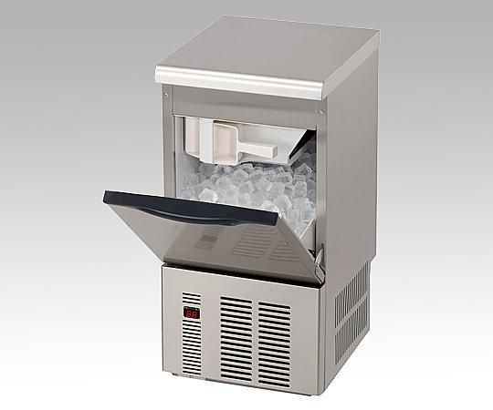 全自動製氷機 395x450x770mm DRI-25LME1 1台 【大型商品】【同梱不可】【代引不可】【キャンセル・返品不可】