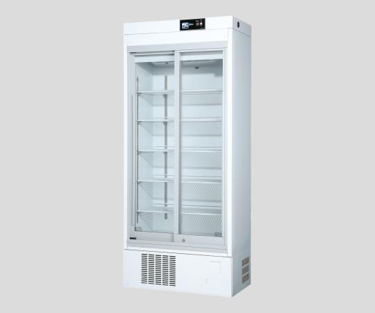 薬用冷蔵ショーケース ESMS-335 1台 【大型商品】【同梱不可】【代引不可】【キャンセル・返品不可】