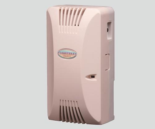 オゾン除菌脱臭機 (約15畳) CS-4 ピンク 1個【返品不可】