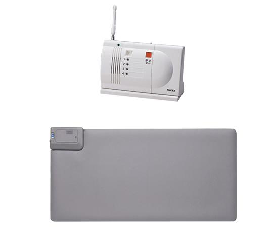 徘徊お知らせ「お待ちくん」 卓上型受信機セット HW-M48(T) 1箱【返品不可】