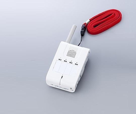 ワイヤレスコール(ぶるっピーiA) 受信器(追加用) 00134A01 1個【条件付返品可】