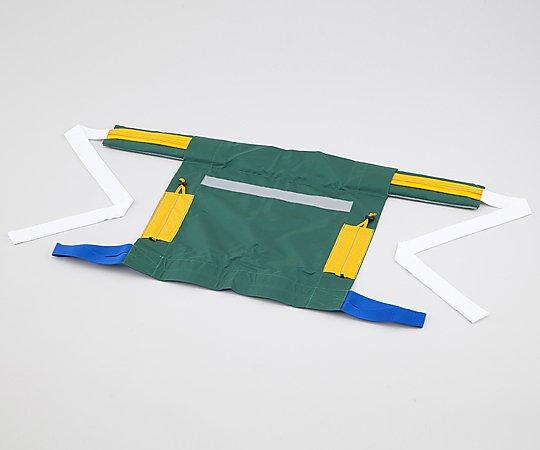 救助用おんぶひも UD-002(大人用) 1個【条件付返品可】