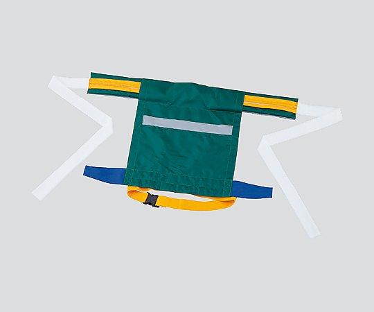 救助用おんぶひも UD-003(子供用) UD-003(子供用) 1個【返品不可】, 2020:37e50b8c --- waggleproshop.com