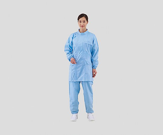 救急感染防止衣 SFS-PL(ズボン) 1箱(10枚入り)【返品不可】