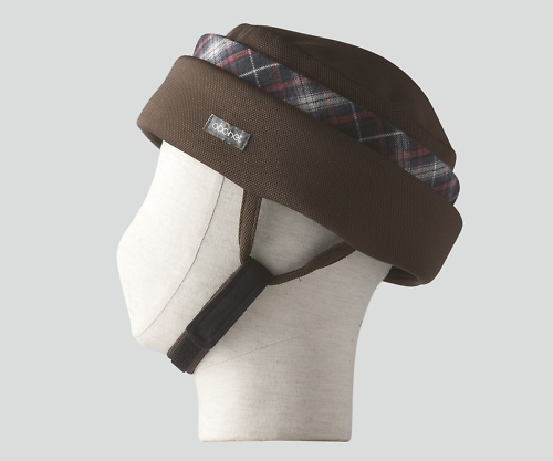 保護帽(アボネットガードF) M-L ブラウン ブラウン 2101 1個【条件付返品可】, ラミネート専門店TOSショップ:3647365c --- m2cweb.com