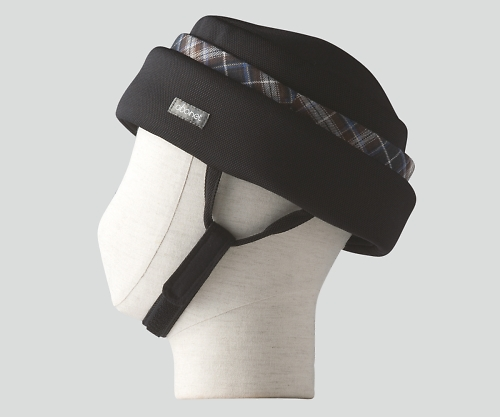 保護帽(アボネットガードF) M-L ブラック 2101 M-L 1個 ブラック【条件付返品可】, BORDERS:561f925f --- jpworks.be