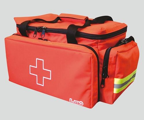 エルモ救急バッグ(衛生材料セット) Lサイズ 1セット【返品不可】