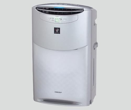 プラズマクラスター空気清浄機(加湿空気清浄機) 生活臭用 KI-M850S-S 1個【条件付返品可】