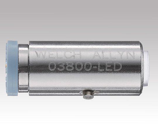 LED予備電球 03800-LED 検眼鏡(11810)用 1個【条件付返品可】