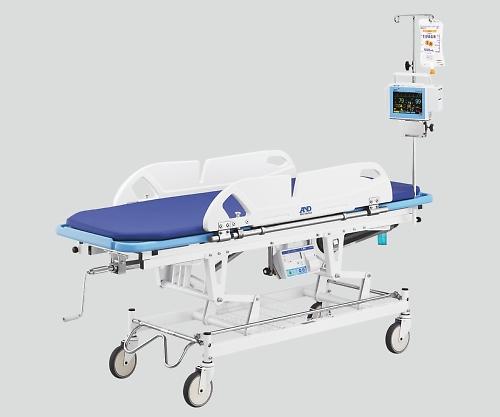 ストレッチャースケール[検定付]用 拡張電池ボックス AD6051-04 1個