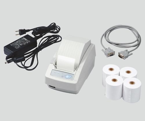 精密体重計[検定付]用 感熱式プリンタセット OP-201 1個