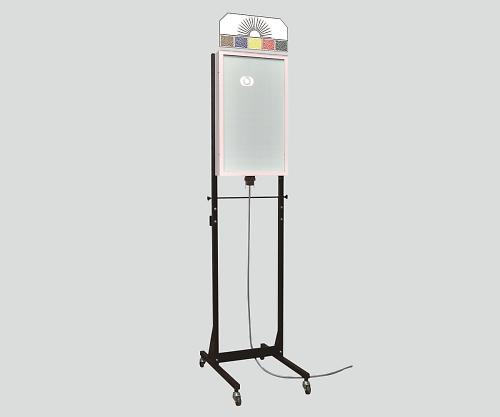 LED式視力検査器 上下左右4方向 3m用 SK-90A-3N 1式【条件付返品可】