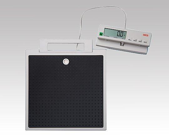 デジタルフラットスケール[検定付]4級 seca899 1台 【キャンセル・返品不可】