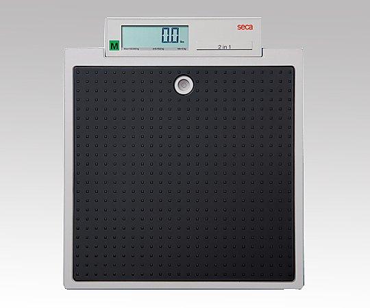 デジタルフラットスケール[検定付]4級 seca877 1台 【返品不可】