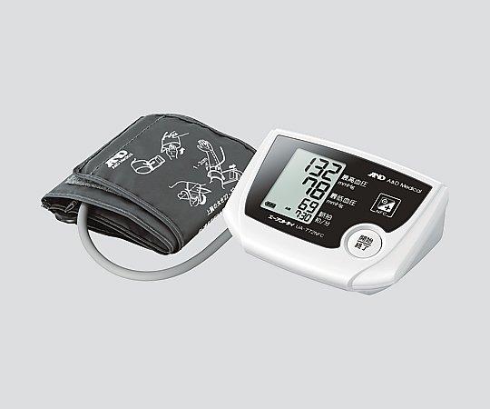 電子血圧計 UA-772-NFC 1台【条件付返品可】