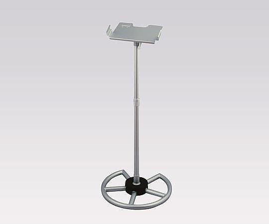 車いす用体重計(表示ボックススタンド) OP-002 1台 【大型商品】【同梱不可】【代引不可】【キャンセル・返品不可】