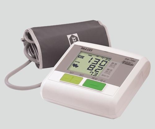 電子血圧計 DS-700 1個【条件付返品可】