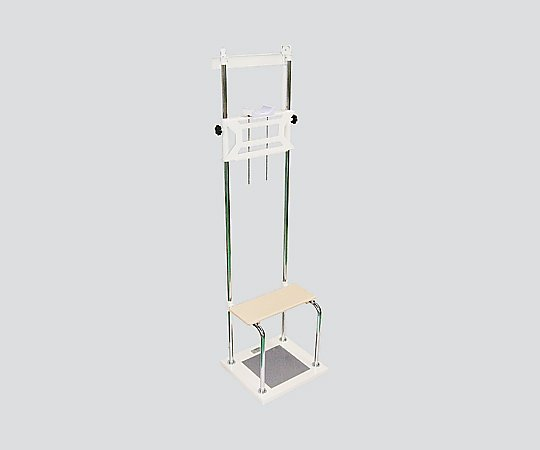 X線リーダー撮影台 SA-RF-A分銅式 19.5kg 1台【条件付返品可】