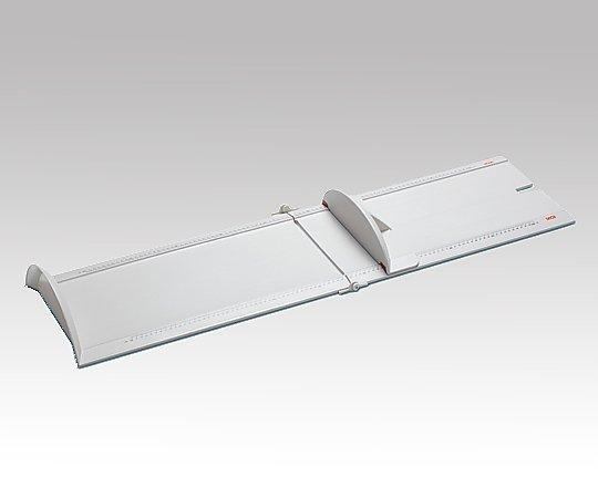 折りたたみ式ベビーボード seca417 100~1000mm 1個【条件付返品可】