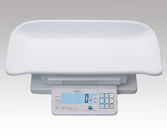 デジタルベビースケール[検定付] BD-715A 1台【後払不可】 【返品不可】