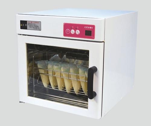 温風循環式母乳解凍器(ミルソフト) 380x430x390 S-1 1個【返品不可】