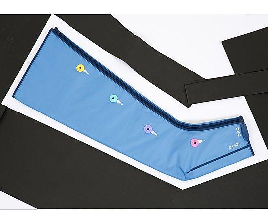 【部品・アクセサリー】エアマッサージ器[ドクターメドマーTM] B-6000 脚用カフ(片脚) 1個【条件付返品可】