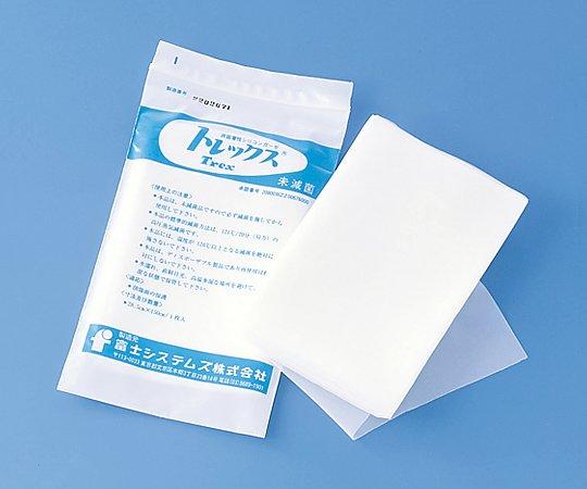 非固着性シリコンガーゼ(トレックスC) 285x1500mm 0171001 1箱(12枚入り)【条件付返品可】