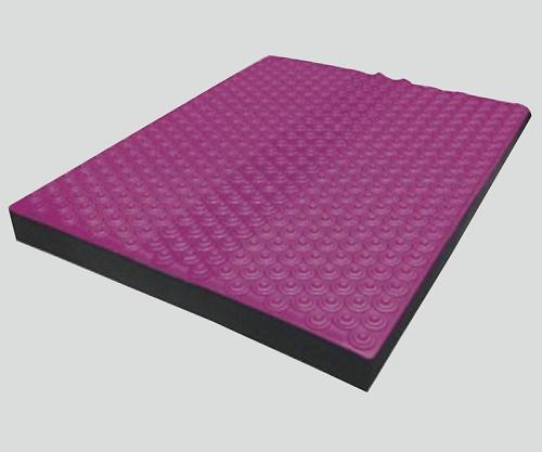 モビマット(Balance 施設向け)ピンクxブラック MAT002 1個【条件付返品可】